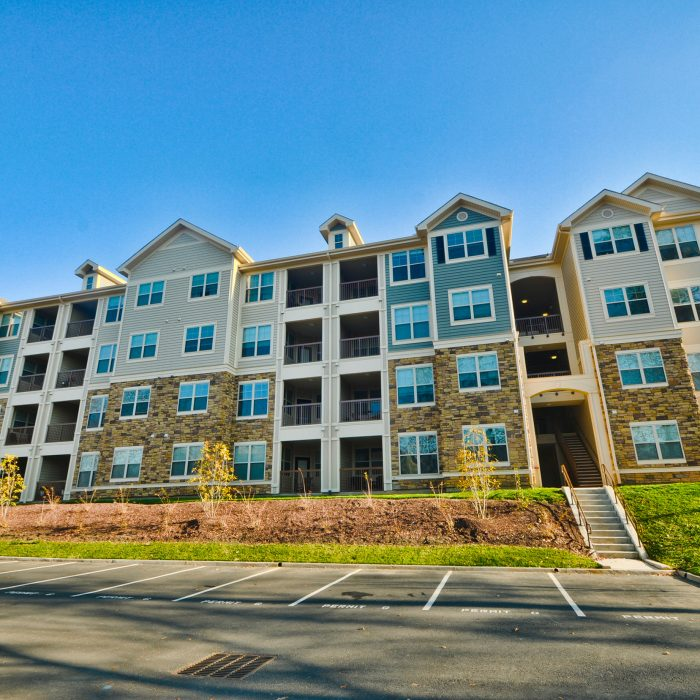 Arden Place multi family apartment complex