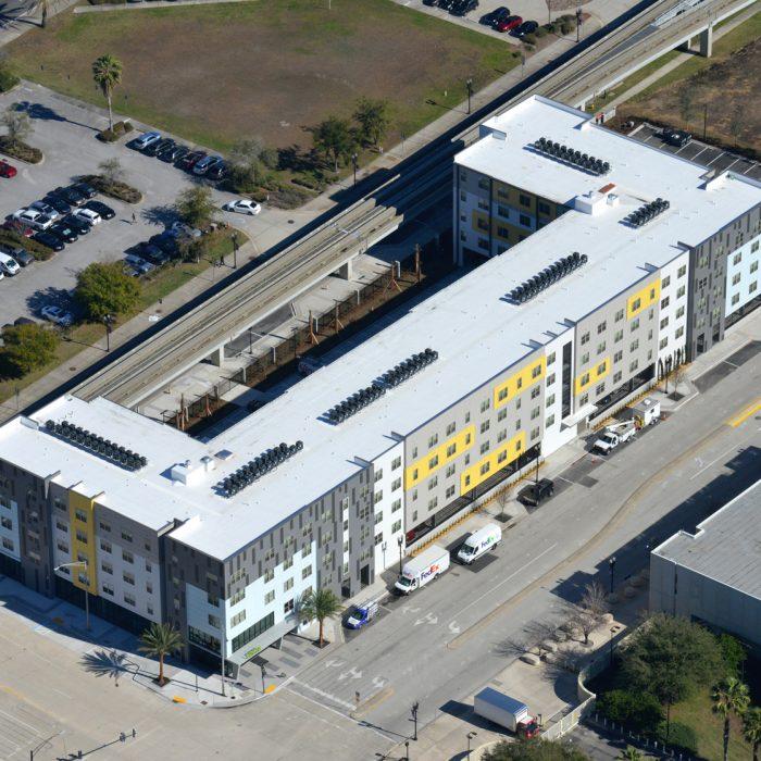 Lofts At LaVilla - Summit Contracting Group