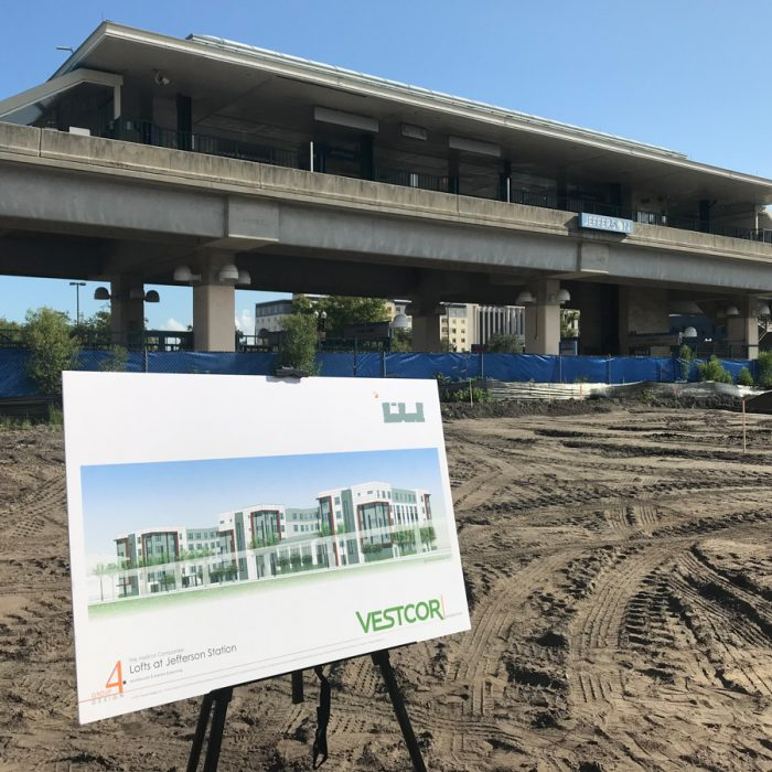 Lofts at Jefferson Multifamily Project by Summit Contracting Group