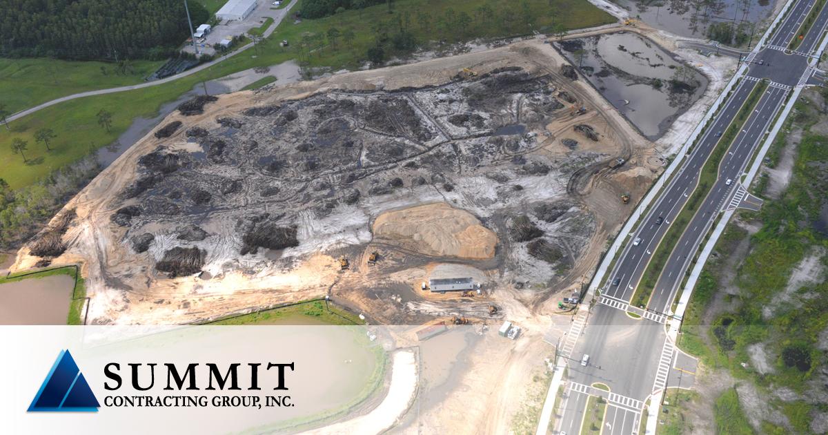 Summit San Mateo Market Rate Development constructions site