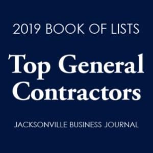 2019 Book of Lists Top General Contractors Summit