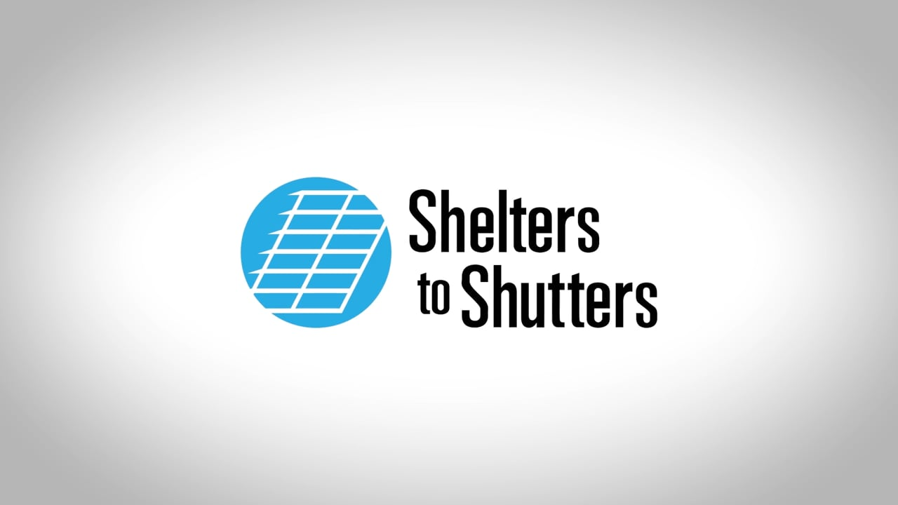 Shelters to Shutters Logo