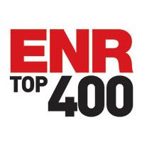 Logo of ENR Top 400
