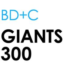 BD+C Giants 300 Summit