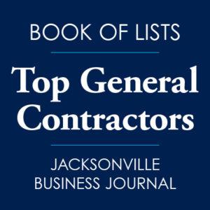 Top Contractors Badge