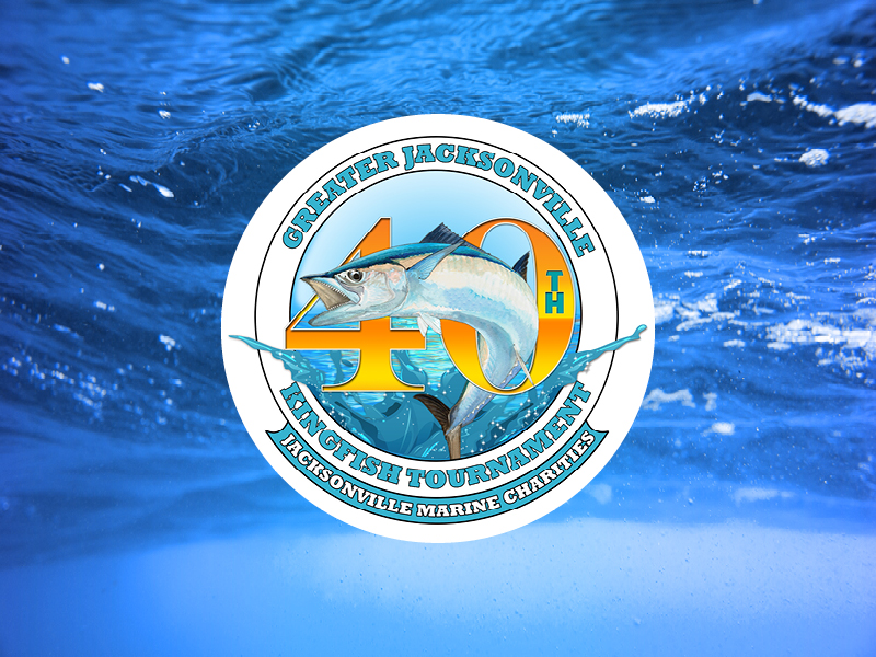 40th Annual Greater Jacksonville Kingfish Tournament