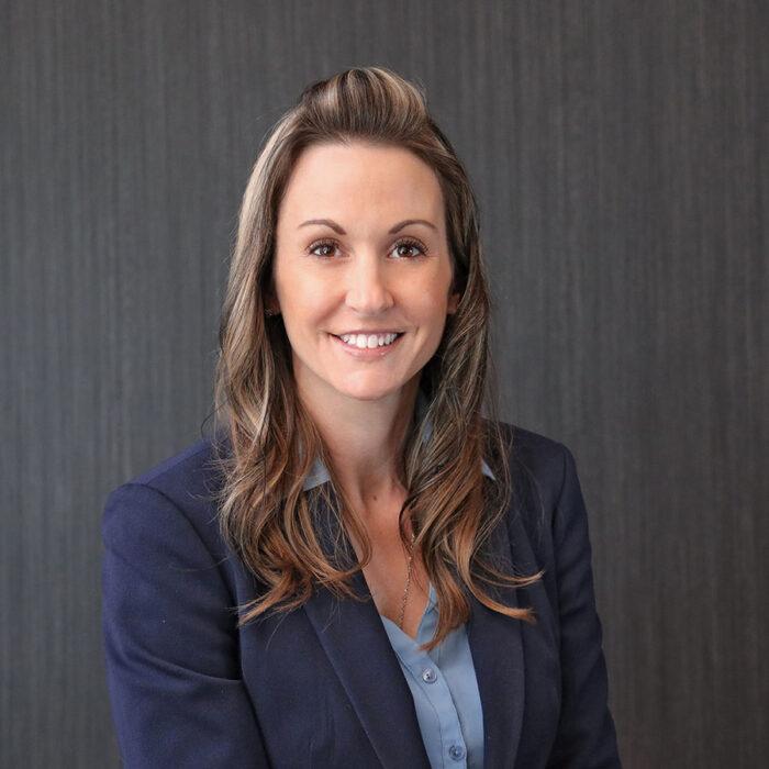 Nicole Padgett Summit Contracting Group