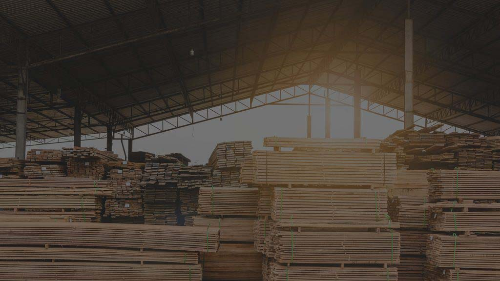 lumber warehouse
